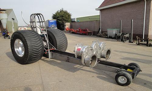 techniek-chassis